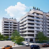 Ambiance Residence Pipera, 3 camere tip E C2